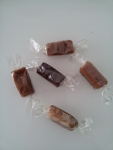 Caramels from Jacques Genin