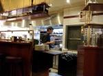 Chef at Café des Musées