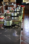 Cook stations