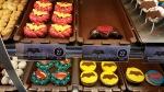 Super hero donuts