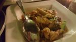 More dinner!