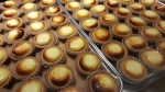 Cheese tarts