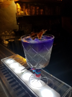 Ak's cocktail