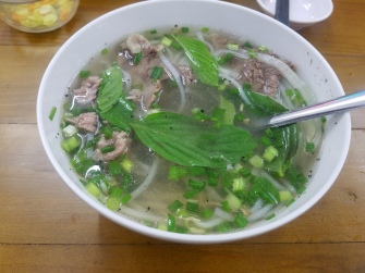 Best phở ever