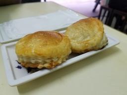 Bánh pa tê sô
