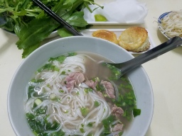 More phở