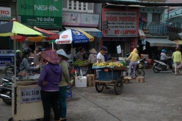More market