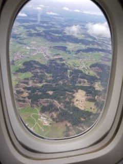 Greuzi, Zurich!
