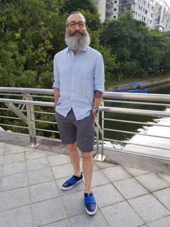 Singapore lewkz