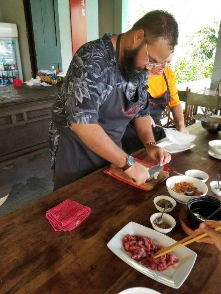 Chef Ak