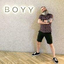 BOYYYY (and I use the term loosely)
