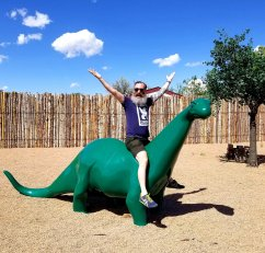 Dinosaur lewkz