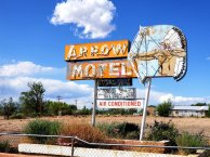 Arrow Motel