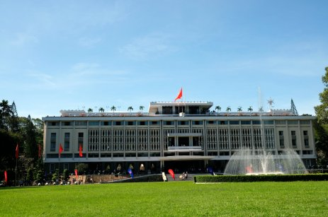 Unification Palace