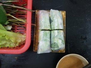 More rolls