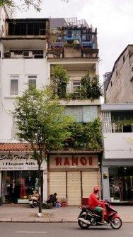 Not Hanoi
