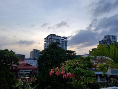 So long, Phnom Penh!