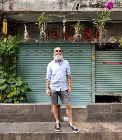 Bangkok lewkz
