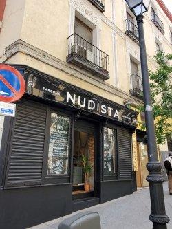 Conserva Nudista