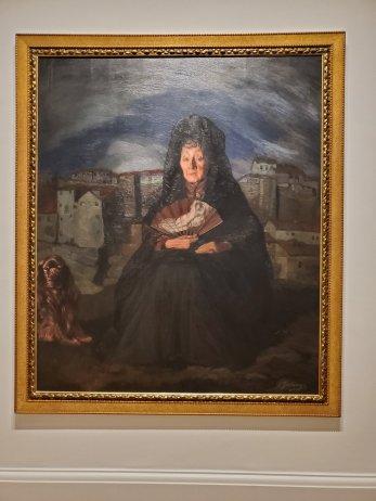 La Señora