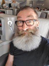 JFK-bound